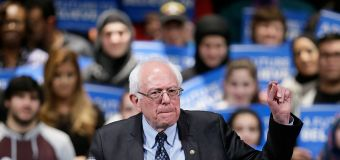 Bernie Sanders Calls for Democratic Leader to Step Down Following Email Leaks: 'She Should Resign, Period'
