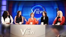'The View' Co-Hosts Glad 'SNL' Finally Used Female Actors To Mock Them