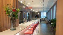 Air Canada Unveils New Maple Leaf Lounge at Saskatoon's John G. Diefenbaker International Airport