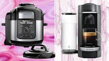 The best Cyber Monday kitchen deals: Nespresso, KitchenAid, Ninja, Cuisinart and more!