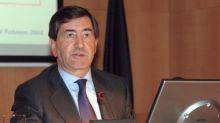 Muere Alfonso Cortina, expresidente de Repsol, a los 76 años con coronavirus