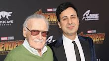 Stan Lee's former business manager has been arrested