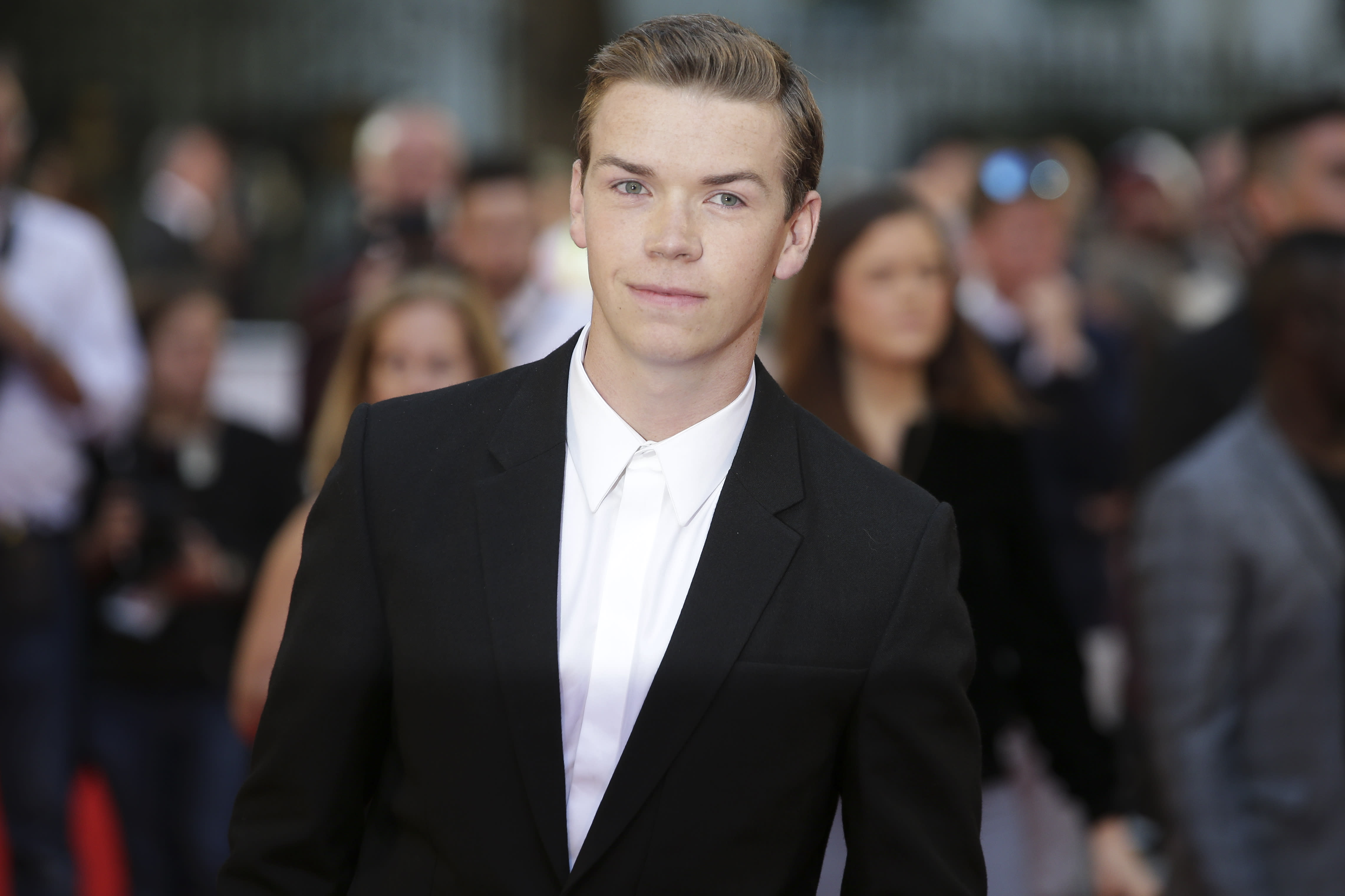 'Lord of the Rings' Series at Amazon Casts Will Poulter
