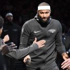 Report: DeMarcus Cousins Volunteers to Pay for Funeral of Stephon Clark