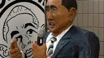 Obama, Japan hoping for 4 more years
