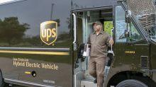 UPS trasforma l'e-commerce B2B con la tecnologia Blockchain