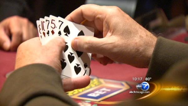 I-Team: Expanded gambling could deal Illinois a dangerous hand