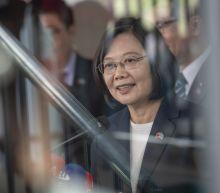Taiwan says it will treat Hong Kong asylum seekers humanely