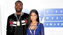 Meek Mill Opens Up About His Heartbreak After Nicki Minaj Split: 'I Always Wanted Nicki My Whole Life'