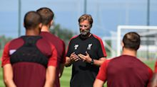 Liverpool trial new coaching method that Jurgen Klopp hopes will add another dimension to his attack