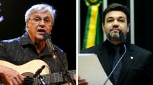 PGR aceita queixa-crime de Caetano contra Marco Feliciano