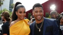 Ciara and Russell Wilson Seemingly Respond After Her Ex Future Disses Their Relationship