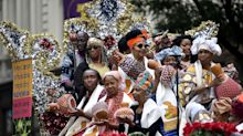 Here's How Cities and Towns Across the Country Are Celebrating Juneteenth