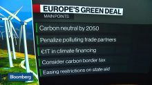 The EU Green Dream