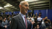 Adam Silver sent NBA teams a memo about resting stars, but he's only feeding the controversy