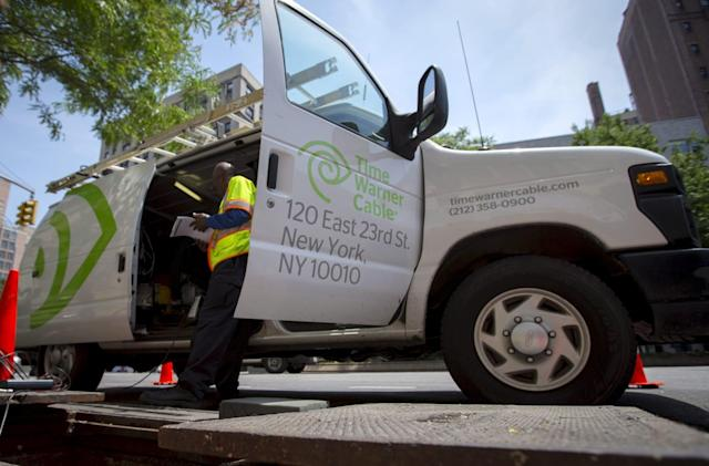 Data leak exposed millions of Time Warner Cable customers