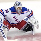 Rangers buy out Henrik Lundqvist