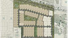 National homebuilder buys more Valley land with plans for upscale development