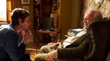 'The Father': First time filmmaker scores 'the greatest living actor' Anthony Hopkins for Oscar-nominated movie