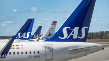 Airline SAS rescue plan on track after shareholders greenlight