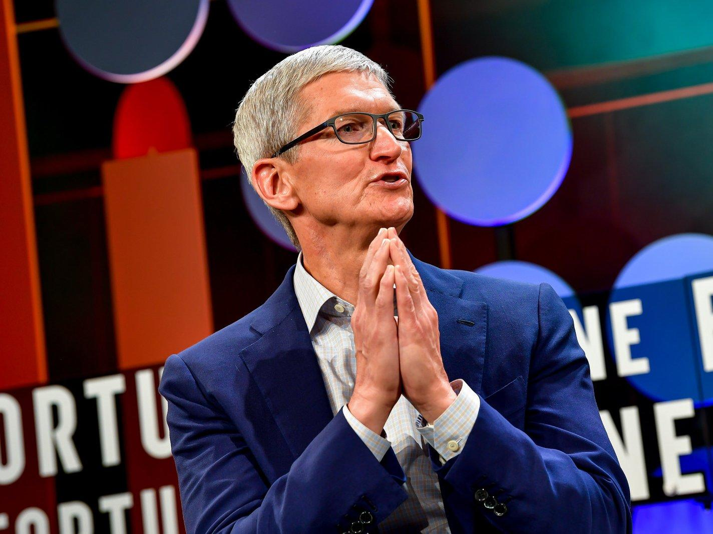 Here Come Apple's Third-quarter Earnings