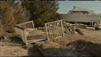 Fishermen hoping for help with Sandy losses