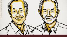 Prix Nobel d'économie: Paul R. Milgrom et Robert B. Wilson, deux experts des enchères récompensés