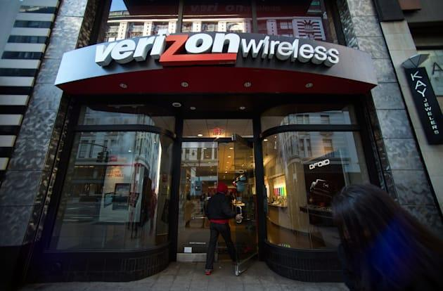 Verizon to start throttling data on unlimited LTE plans