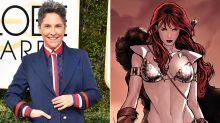 Red Sonjadirector Jill Soloway likens film to Deadpool, The Dark Knight