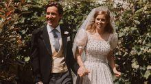 Princess Beatrice's Wedding Photographer Benjamin Wheeler Opens Up About the Big Day