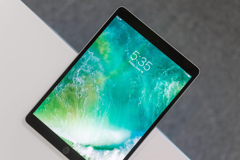 Apple iPad Pro (2018): News and rumors