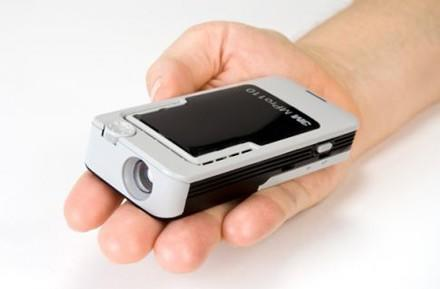 3M reveals MPro110 pocket projector: ships this month
