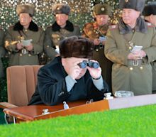 North Korea Missile Could Strike US: Report