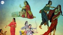 The Women in Hindu Mythology Inspiring Us Even Today