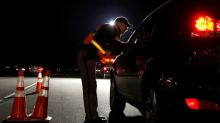 Corrected - Drug use tops booze for first time in fatal U.S. crashes: study