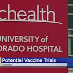 New COVID-19 Vaccine Trial In Colorado: UCHealth Recruiting 1,000 Patients