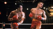 Sylvester Stallone is working on a director's cut of 'Rocky IV'