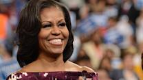 Craig Robinson: Will Michelle Obama run for President?