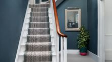 13 fabulous carpet runners for soft and stylish stairs