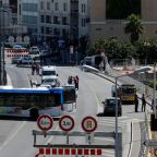 Vehicle ramming kills one in Marseille, no terrorist motive seen