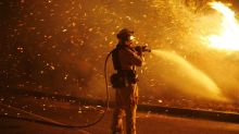 Vote on 2007 California Wildfire Costs May Not Seal PG&E's Fate