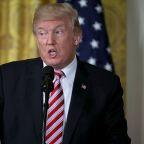 President Trump's Net Worth Plummets by $600 Million as He Drops 92 Spots on Forbes' Rich List