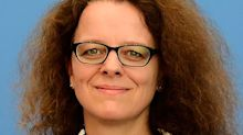 Meet the Other Powerful Woman to Start at the ECB