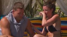 Colton ends his relationship with Tia in emotional breakup on 'Bachelor in Paradise'