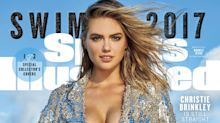 Kate Upton repite portada de Sports Illustrated por tercera ocasión