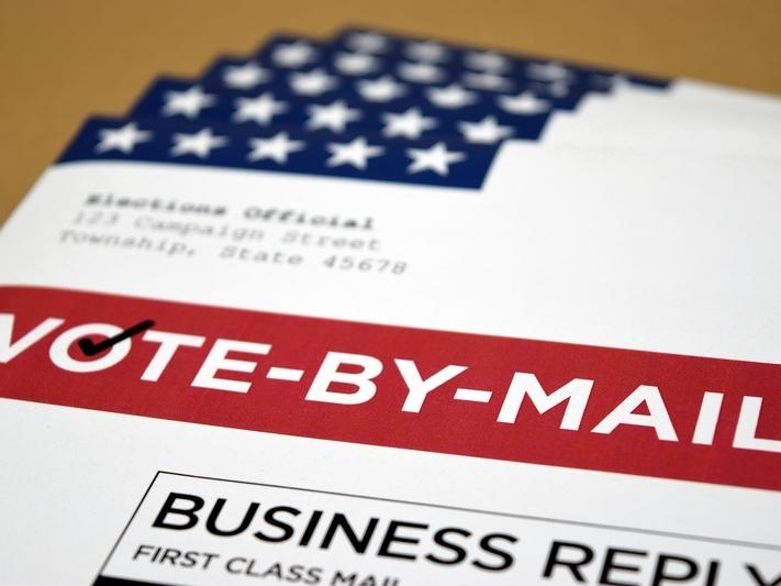 Certain steps must be taken to prevent having your mail-in vote thrown out, an experience more than a half-million American voters had in the primaries.