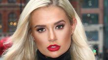 Love Island star Molly-Mae Hague's net worth