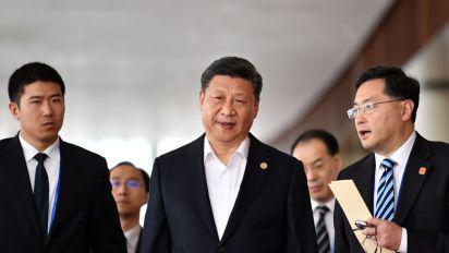 29年來首次未發布聯合公報 貿易分歧籠罩APEC峰會