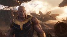 'Avengers: Infinity War' spoilers: That post-credit scene explained