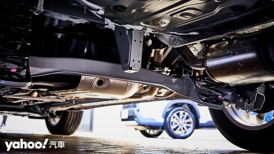 展現「武林盟主」氣勢的國產跨界新王者!2021 Toyota全新Corolla Cross正式發表! - 7